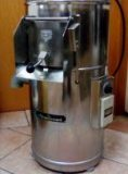 Alexanderwerk Kartoffelwasch- und Schälmaschine
