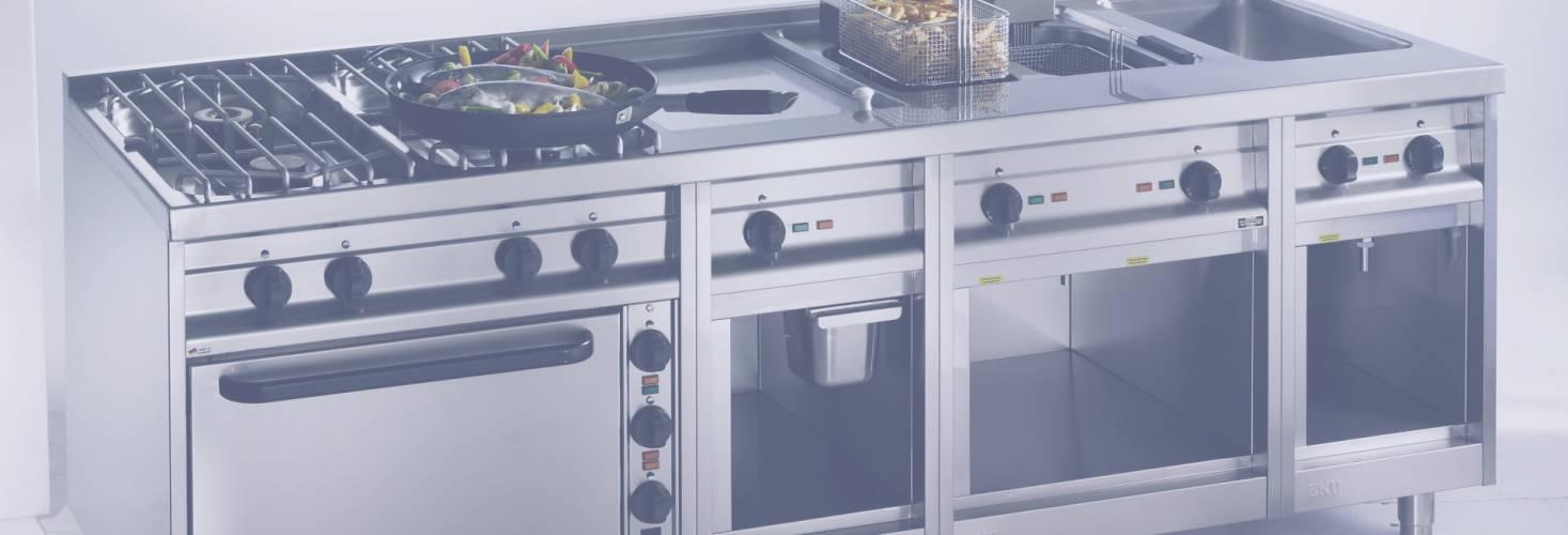 Großküchentechnik Jürgen Kraus | Gersthofen - OT Hirblingen
